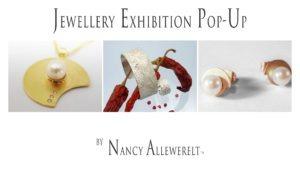 Nancy Allewerelt Fine Jewelry Design